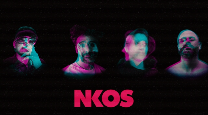 NKOS: BOW (Brave Old World) – video of the day